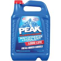 Peak Long Life Antifreeze and Coolant from Blain's Farm and Fleet
