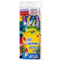 Crayola Pip-Squeaks Washable Original Marker Set from Blain's Farm and Fleet