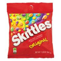 Skittles Original Fruit Bite - Sized Candies from Blain's Farm and Fleet