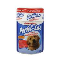 Advance Perki-Lac Powdered Puppy Milk Replacer from Blain's Farm and Fleet