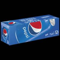 Pepsi Original Pepsi - 12 Pack from Blain's Farm and Fleet