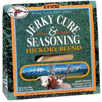 Hi Mountain Seasonings Hickory Jerky Cure and Seasoning from Blain's Farm and Fleet