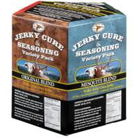 Hi Mountain Seasonings Jerky Maker's Variety Pack from Blain's Farm and Fleet