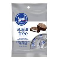 York Sugar Free Peppermint Patties from Blain's Farm and Fleet