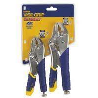 Irwin Vise - Grip Fast Release Locking Pliers Set from Blain's Farm and Fleet