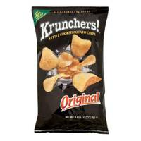 Krunchers! Original Kettle Cooked Potato Chips from Blain's Farm and Fleet