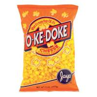 O - Ke - Doke Cheese Popcorn from Blain's Farm and Fleet