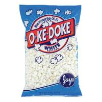 O - Ke - Doke White Popcorn from Blain's Farm and Fleet