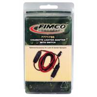 Fimco Lead Wire with Switch and Cigarette Adapter from Blain's Farm and Fleet