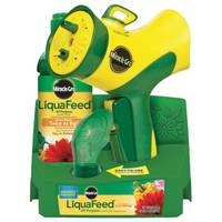 Miracle - Gro LiquaFeed All Purpose Plant Food Advance Starter Kit from Blain's Farm and Fleet