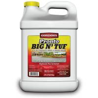 Gordon's Pronto 2.5 Gallon Big N' Tuf 41% Glyphosate Weed & Grass Killer from Blain's Farm and Fleet