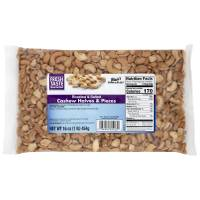 Blain's Farm & Fleet Cashew Halves and Pieces from Blain's Farm and Fleet