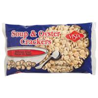 Vista Oyster Crackers from Blain's Farm and Fleet