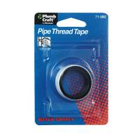 Plumb Craft by Waxman Pipe Thread Tape from Blain's Farm and Fleet