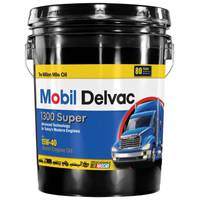 Mobil Delvac 1300 Super 15W-40 Diesel Engine Oil from Blain's Farm and Fleet