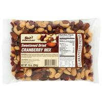Blain's Farm & Fleet Sweetened Dried Cranberry Mix from Blain's Farm and Fleet