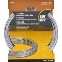 Hillman Multi-Purpose Solid Wire from Blain's Farm and Fleet
