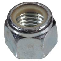 Hillman Nylon Insert Stop Nut from Blain's Farm and Fleet