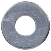 Hillman SAE Flat Gray Washers from Blain's Farm and Fleet