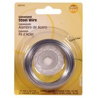 Hillman Galvanized Steel Wire from Blain's Farm and Fleet