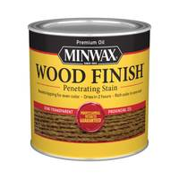 Minwax 1/2 Pint Oil Based Provincial Wood Finish from Blain's Farm and Fleet