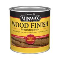 Minwax 1/2 Pint Oil Based Early American Wood Finish from Blain's Farm and Fleet