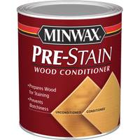 Minwax Pre - Stain Wood Conditioner from Blain's Farm and Fleet