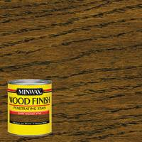 Minwax 1-Quart Oiled Based Wood Finish from Blain's Farm and Fleet
