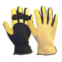 Saranac Men's Tuff Sport Gloves from Blain's Farm and Fleet