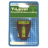 Camco Manufacturing T-Level Precision 2-Way Leveling from Blain's Farm and Fleet