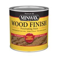 Minwax 1/2 Pint Oil Based Wood Finish from Blain's Farm and Fleet