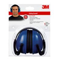 3M Folding Earmuff from Blain's Farm and Fleet