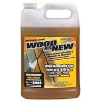 Apache Universal Wood As New Wood Brightner & Cleaner from Blain's Farm and Fleet