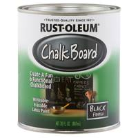 Rust-Oleum Chalkboard Brush-On Paint from Blain's Farm and Fleet