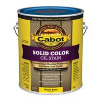 Cabot Solid Oil Deck Stain from Blain's Farm and Fleet