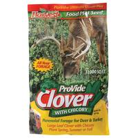 Evolved Harvest ProVide Clover and Chicory Food Plot from Blain's Farm and Fleet