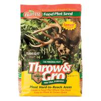 Evolved Harvest Throw and Gro No - Till Forage from Blain's Farm and Fleet