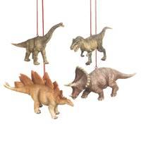 Midwest-CBK Dinosaur Ornament Assortment from Blain's Farm and Fleet