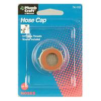 Plumb Craft by Waxman Hose Cap from Blain's Farm and Fleet