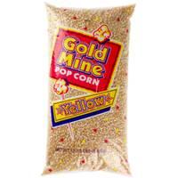 Gold Mine Yellow Popcorn Kernels from Blain's Farm and Fleet