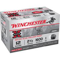 Winchester Super - X 12 Gauge Slug Value Pack from Blain's Farm and Fleet