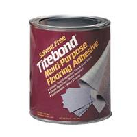 Titebond Solvent Free Multi - Purpose Flooring Adhesive from Blain's Farm and Fleet