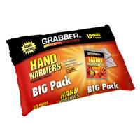 Grabber Hand Warmers from Blain's Farm and Fleet