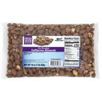 Blain's Farm & Fleet Dry Roasted Almonds from Blain's Farm and Fleet