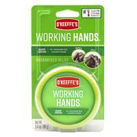 O'Keeffe's Working Hands Hand Cream from Blain's Farm and Fleet