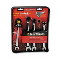 GearWrench 4 Piece Standard Combination Wrench Set from Blain's Farm and Fleet