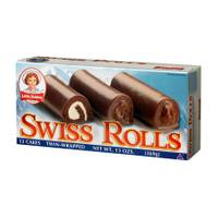Little Debbie Swiss Cake Rolls from Blain's Farm and Fleet
