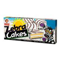 Little Debbie Zebra Cakes from Blain's Farm and Fleet