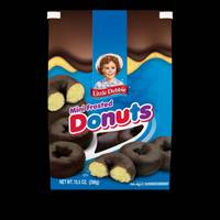 Little Debbie Mini Chocolate Frosted Donuts from Blain's Farm and Fleet