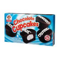 Little Debbie Chocolate Cupcakes from Blain's Farm and Fleet